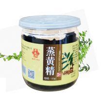 蒸黄精【120g塑罐/罐】